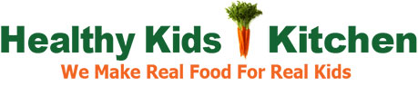 Home Healthy Kids Kitchen We Make Real Food For Real Kids